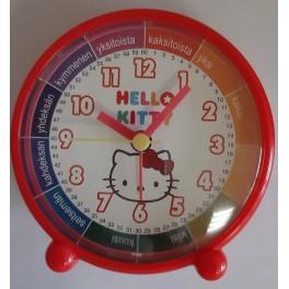 Laikrodis stalinis vaikiškas HELLO KITTY