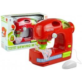 Siuvimo mašina žaislinė